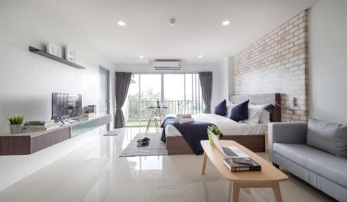 Q Space Residence photo 13