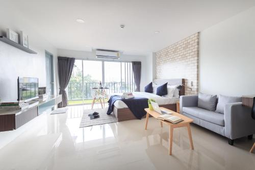Q Space Residence photo 16