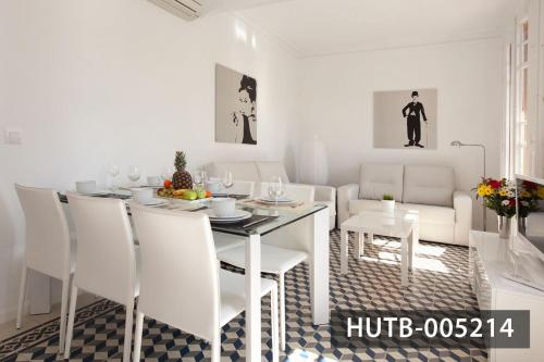 Ghat Apartments Sant Antoni impression