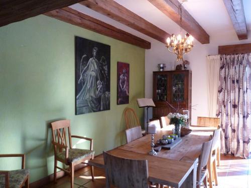 Atelier&Gästehaus Winkelshütten Oda fotoğrafları