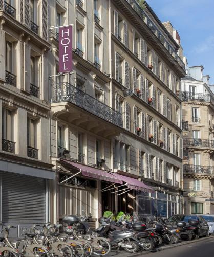 Hotel Andréa photo 31