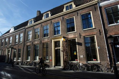 Strowis Hostel, Pension in Utrecht