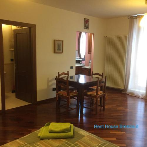 Ampio monolocale - Apartment - Brescia