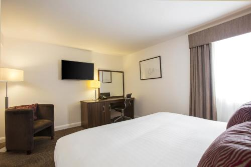 DoubleTree by Hilton Chester picture 1 of 30