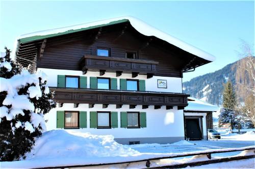 Alpenzeit Flachau