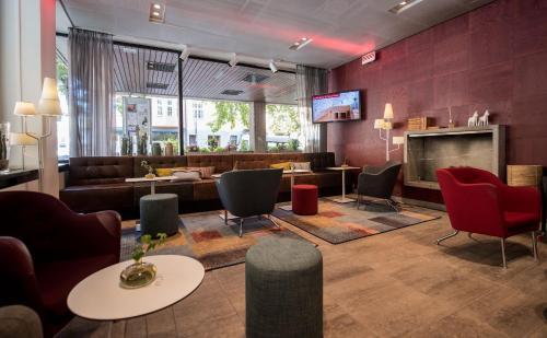 Hotel Birger Jarl photo 40