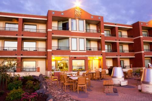 The Inn On Lake Superior - Duluth, MN 55802