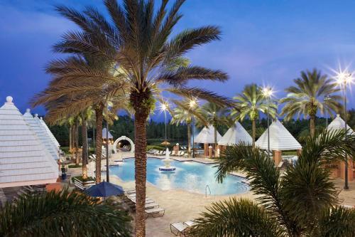 Hilton Grand Vacations at SeaWorld photo 7