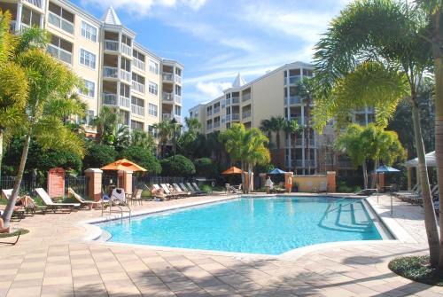Hilton Grand Vacations at SeaWorld photo 8
