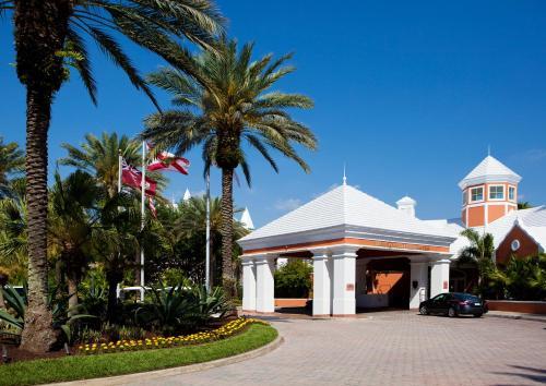 Hilton Grand Vacations at SeaWorld photo 9