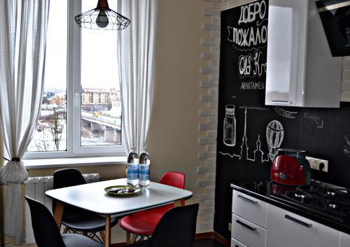 . Old Krom Apartament