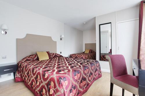 Hotel Montpensier photo 32
