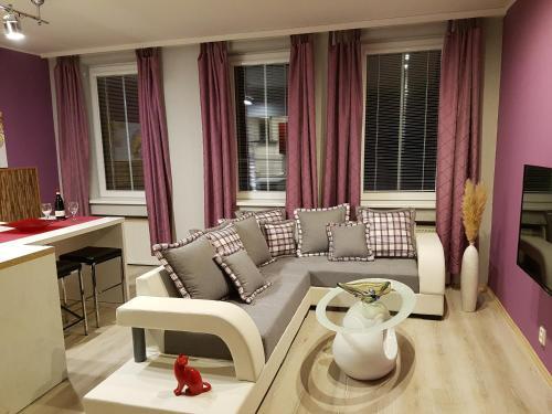 Hotel-overnachting met je hond in penzion Císař - Teplice