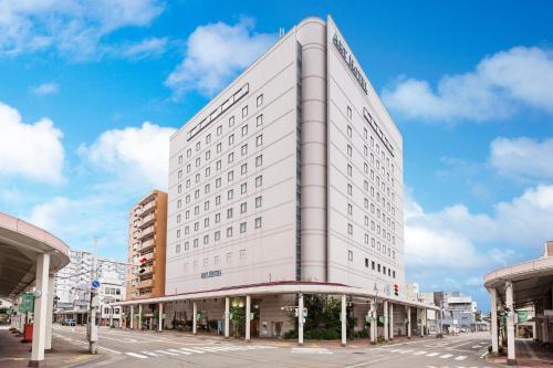 Art Hotel Joetsu - Jōetsu