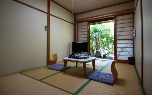 Accommodation in Ogano