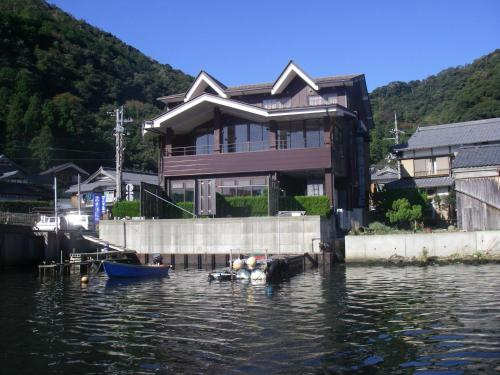 湖上館Pamco日式旅館 Kojokan Pamco