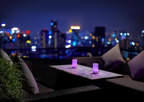 Anantara Sathorn Bangkok Hotel photo 19