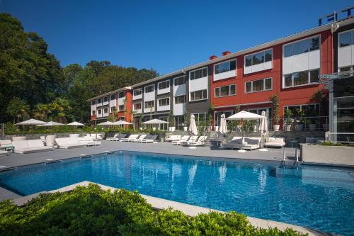 Novotel Resort & Spa Biarritz Anglet - Hotel