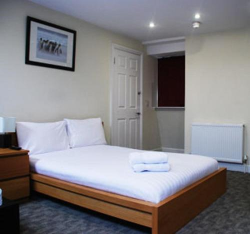 Hostal Clapham Guest House 1