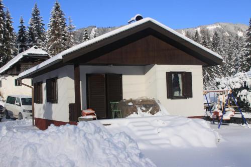 Ferienhaus Bodental - Hotel