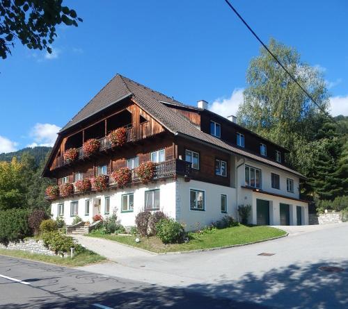 Haus Speck`n - Apartment - Ranten