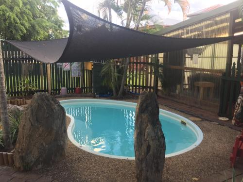 Hotel Cairns City Backpackers Hostel