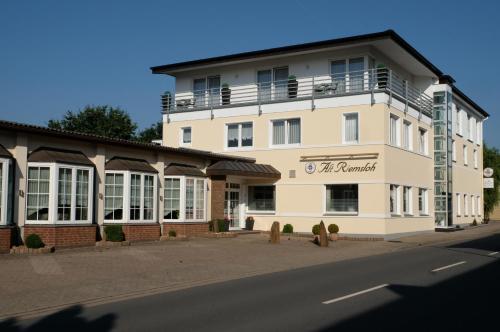 . Hotel Alt Riemsloh