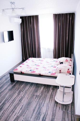 . Apartment on Prospekt Mira
