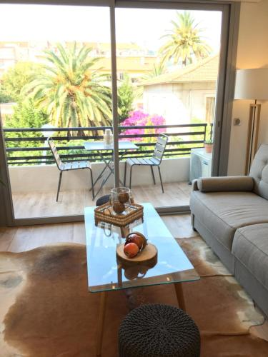 STUDIO by the croisette - Apartment - Cannes
