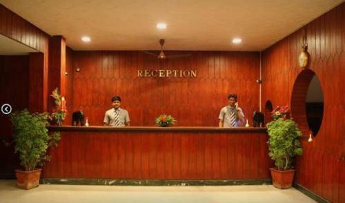 Фото отеля Hotel Ram International
