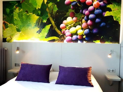 . LOGIS Hotel l'Escargotière Dijon Sud - Chenove