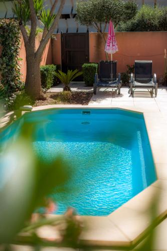 Riads Resort by Nateve - Couples Only - Hôtel - Agde