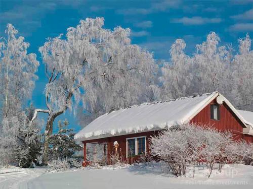 Rajan Loma Cottages