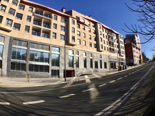 . Bilbao Apartamentos Atxuri