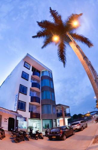 Фото отеля Hotel Confort Ariari