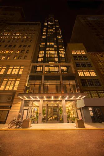11 E 31st Street, New York, NY 10016, United States.