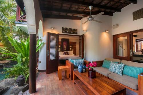 Willa typu Superior z prywatnym basenem  (Superior Villa with Private Pool )