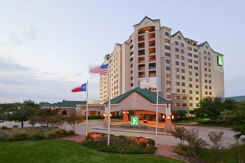 Embassy Suites Dallas - DFW Airport North - Hotel - Grapevine