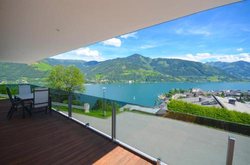 Apartment Super Zell by Alpen Apartments Zell am See