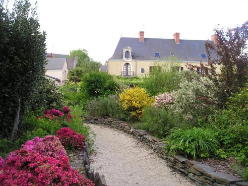 . La Maison de Nicolas au Clos des Guibouleraies