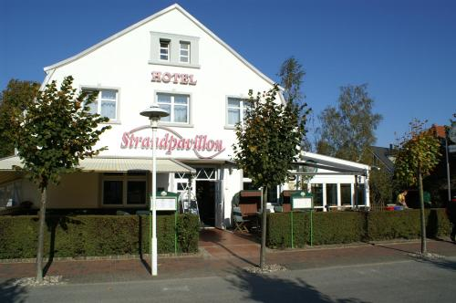 Hotel Strandpavillon