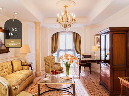 Alvear Palace Hotel - Leading Hotels of the World photo 26