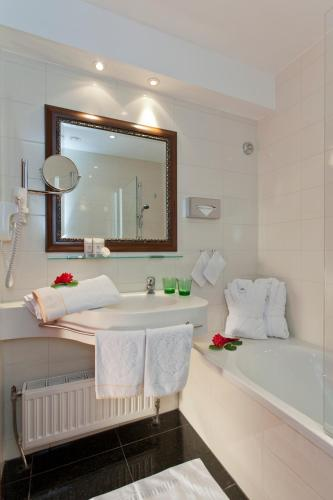 Photo - Hotel Kaiserhof Wien