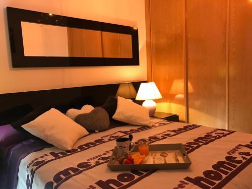 Apartment in Sol Hovedfoto