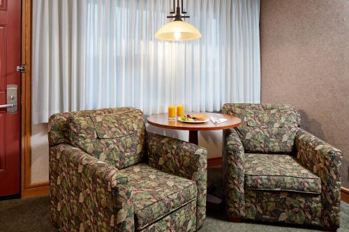 Cavalier Oceanfront Resort - San Simeon, CA 93452