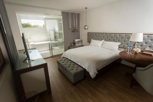 HotelCosmopolitano Hotel Boutique