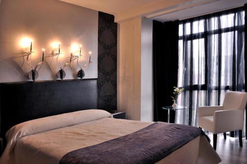 Habitación Doble Superior - 1 o 2 camas Posada Dos Aguas 17