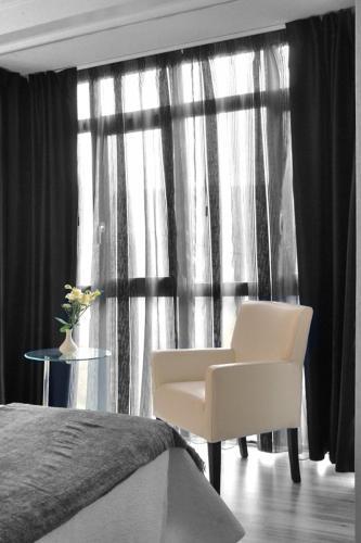 Habitación Doble Superior - 1 o 2 camas Posada Dos Aguas 18