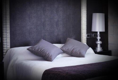Habitación Doble Superior - 1 o 2 camas Posada Dos Aguas 22