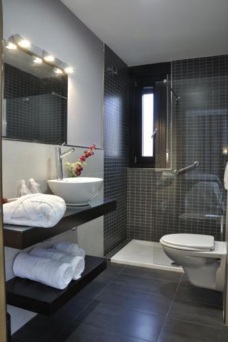 Habitación Doble Superior - 1 o 2 camas Posada Dos Aguas 20